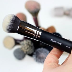 Morphe M439 Deluxe Buffer Brush
